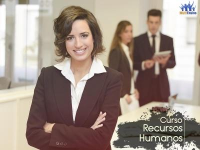 Curso de Recursos Humanos - Veja detalhes