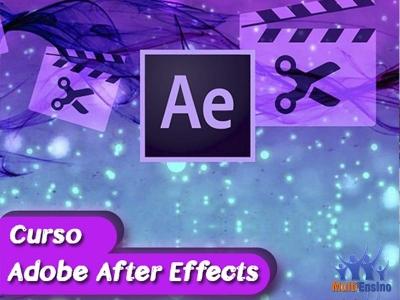 Adobe After Effects - Veja detalhes