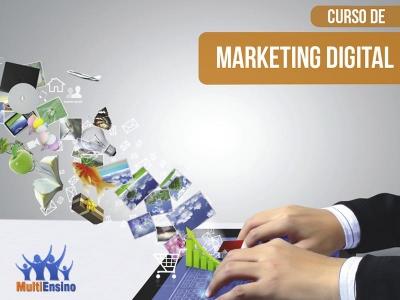Marketing Digital - Veja detalhes